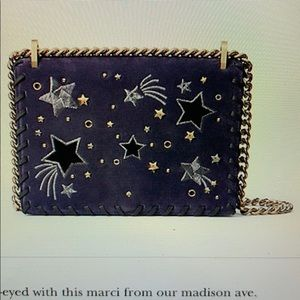 Kate spade madison ave collection crossbody